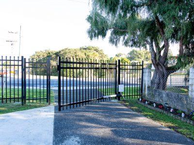Fencing NZ-4047 Med Res