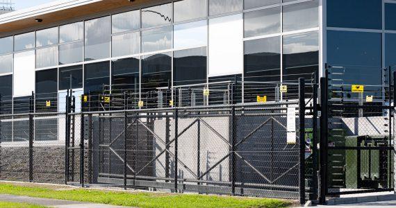 Fencing NZ-4168 Med Res