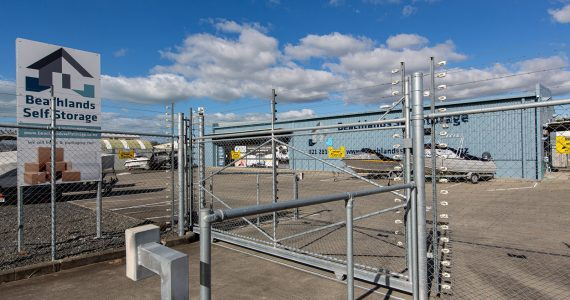 Fencing NZ-4319 Med Res