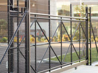 Fencing NZ-3858 Med Res
