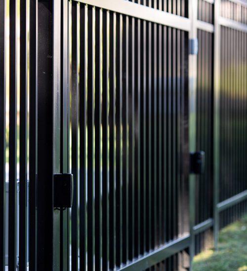 Fencing NZ-4087 Med Res